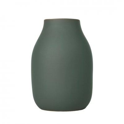 Colora vaas groen (h:20cm)