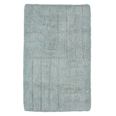 Badmat zone denmark dusty groen (50x80)