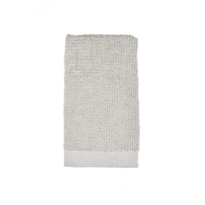 Handdoek zone denmark creme (50x100)
