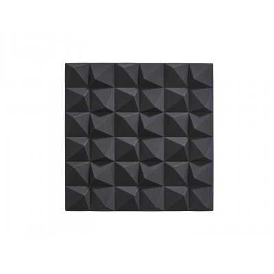 Potonderzetter zone denmark zwart origami