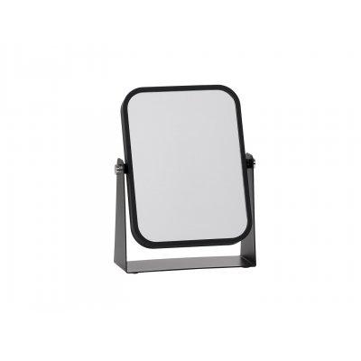 Tafelspiegel zwart metaal