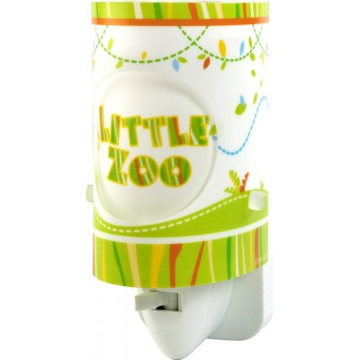 Wandlicht little zoo