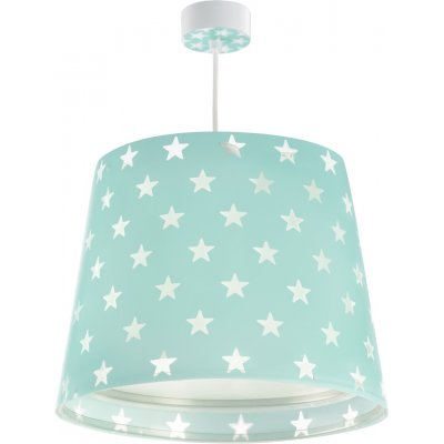 Hanglamp stars green