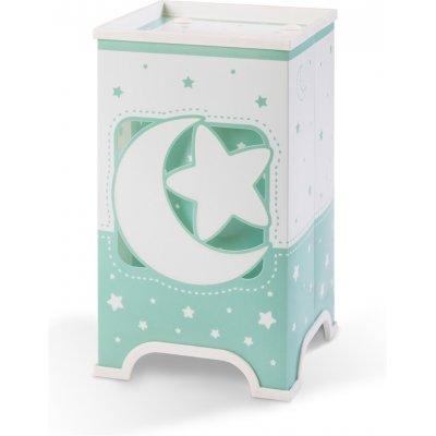 Tafellamp moon mint
