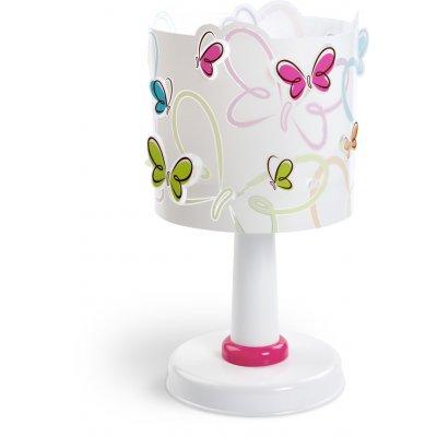 Tafellamp butterfly