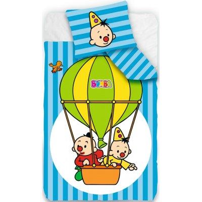 Dekbedovertrek bumba luchtballon
