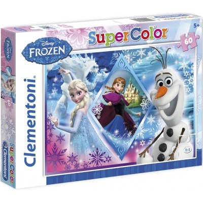 Frozen puzzel