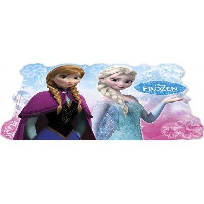 Frozen placemat 3d