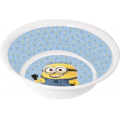 Minions melamine ontbijtbowl
