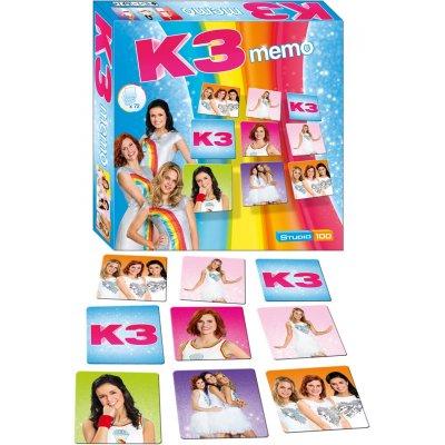 Memospel k3