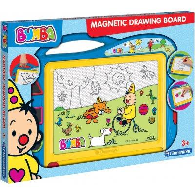 Magnetisch tekenbord bumba