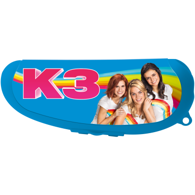 K3 bananendoos