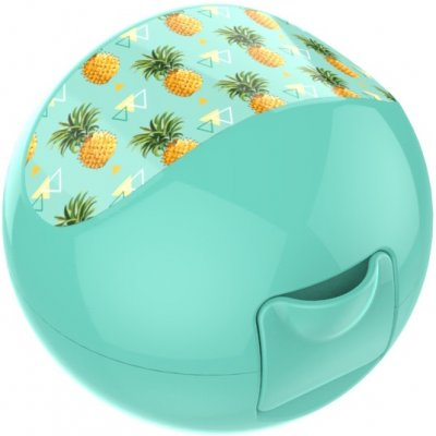 Appeldoos ananas