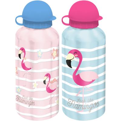 Drinkbus flamingo