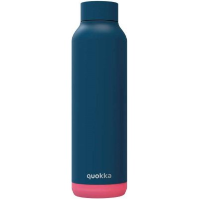 Drinkfles quokka roze (630ml)