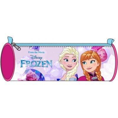 Frozen ronde pennentas