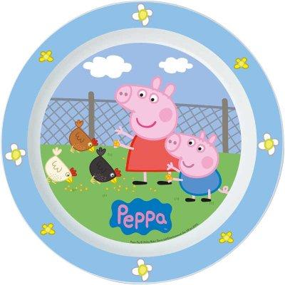 Bord peppa pig