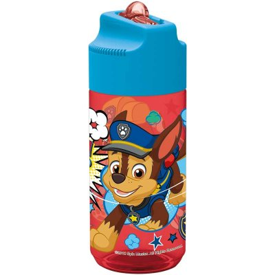 Drinkfles paw patrol