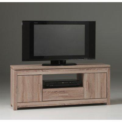 Tv-meubel (2d+1l)
