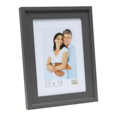 Fotok.grijs opst.rand schilderl.30x40