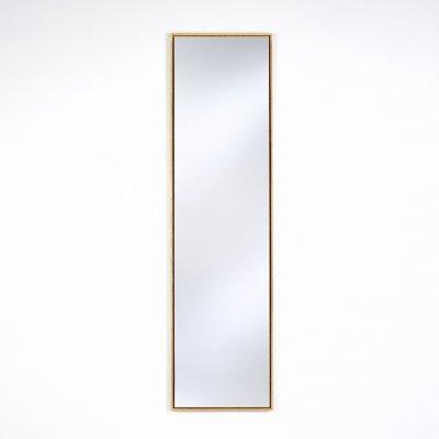 Spiegel lina eiken 35x130cm