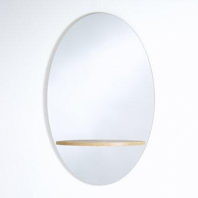 Spiegel ovo 50x80x10cm