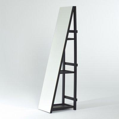 Spiegel shelfie