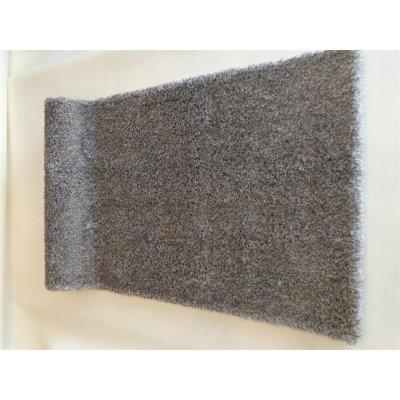 Imperia karpet zilver (200x290)