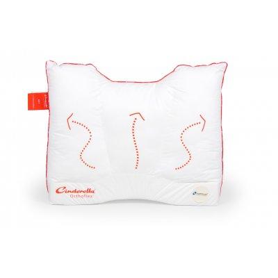 Hoofdkussen orthoflex cinderella (soft)