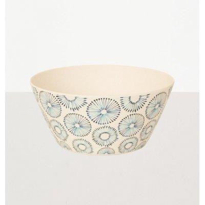 Dandelion bowl bamboo multi