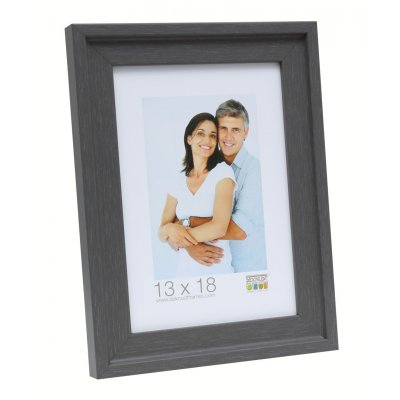 Fotok.grijs opst.rand schilderl.40x50