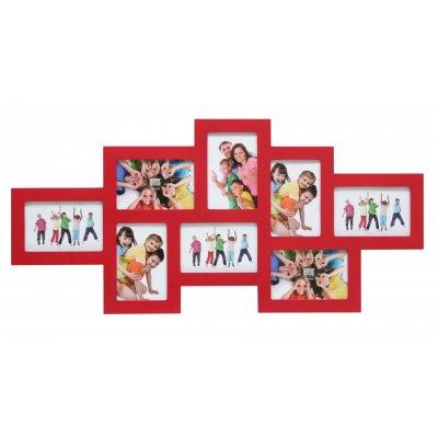 Fotokader rood (10x15)
