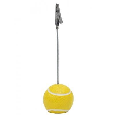 Fotoclip tennisbal