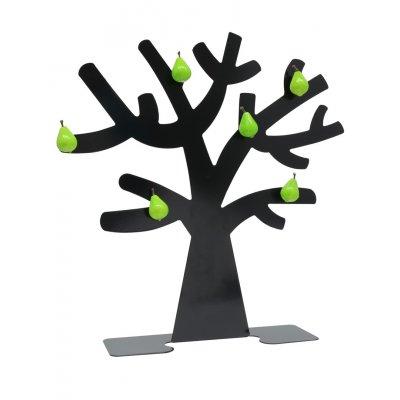 Fotoboom magneten zwart