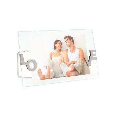 Fotokader glas love 10x15