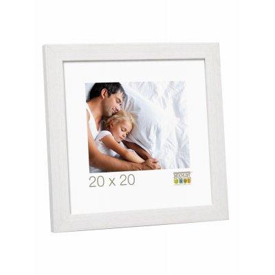 Fotokader wit 40x50