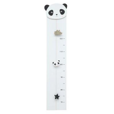 Groeimeter panda