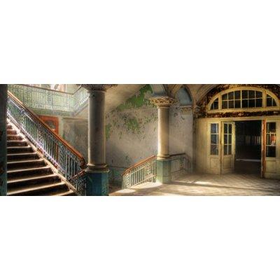 Glaskader beelitz sanatorium (50x125)