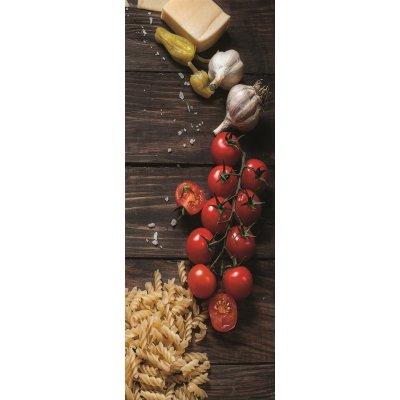Glaskader pasta (30x80)