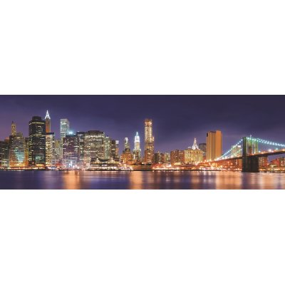 Canvas new york (60x180)