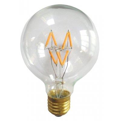 Globelamp led e27 4w