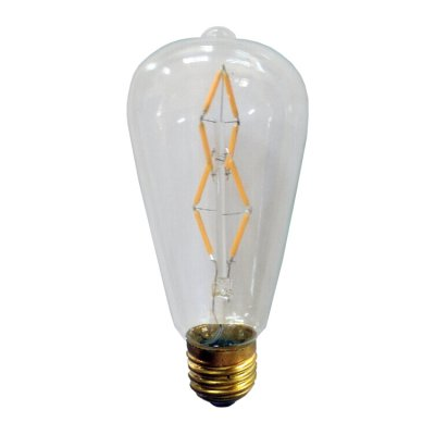 Led decorlamp