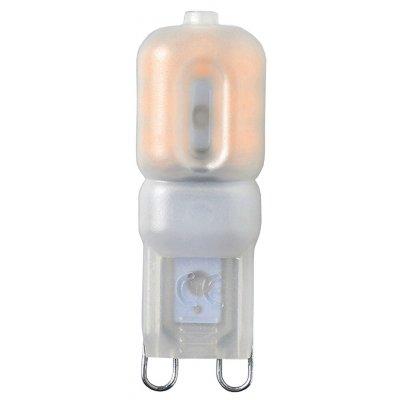 Lamp led g9 2,5w (dimbaar)