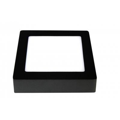 Wandlamp zwart led