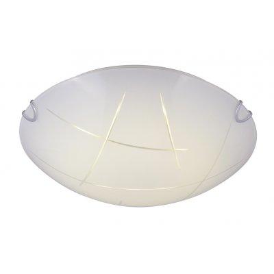 Plafondlamp wit led