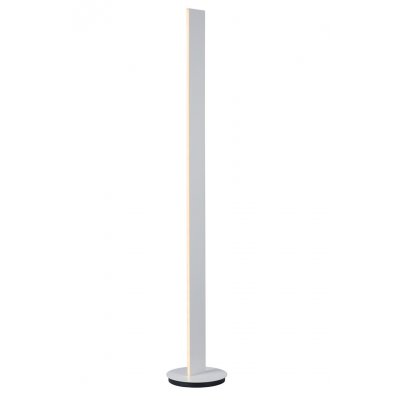 Staanlamp pure wit (incl. led) 3300692