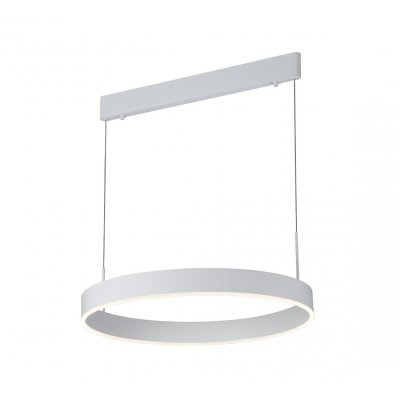 Hanglamp pure rond wit (incl. led)