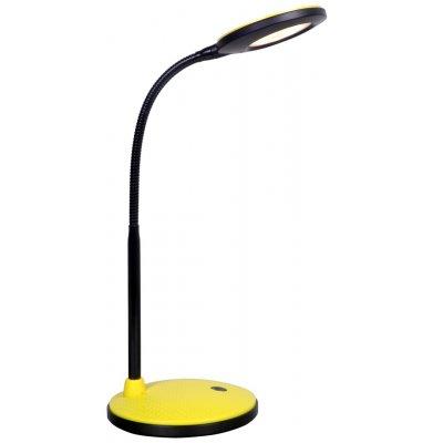 Bureaulamp geel led