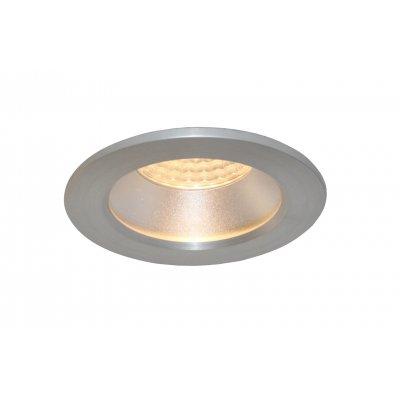 Spot imber alumnium (excl. lamp)