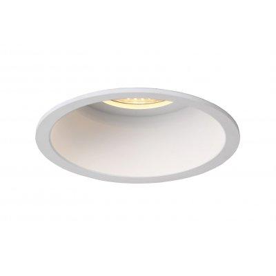 Spot tetiz-70cm diep wit (excl. lamp)